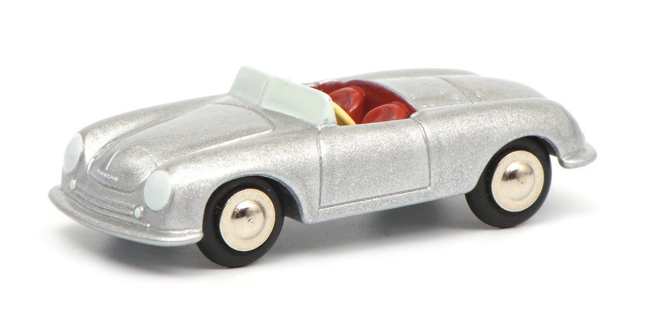 Piccolo Porsche No. 1
