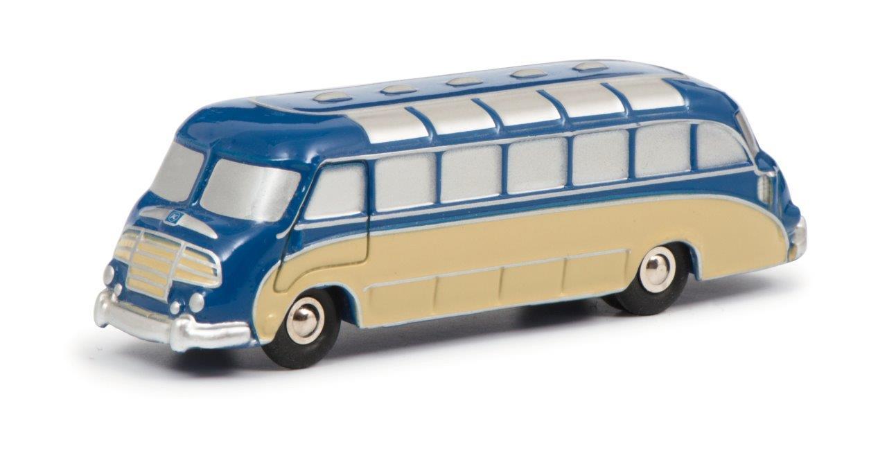 Piccolo Setra S8 Bus