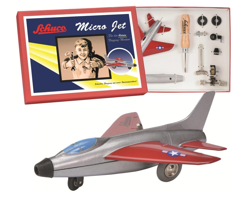 Micro Jet Super Sabre F100