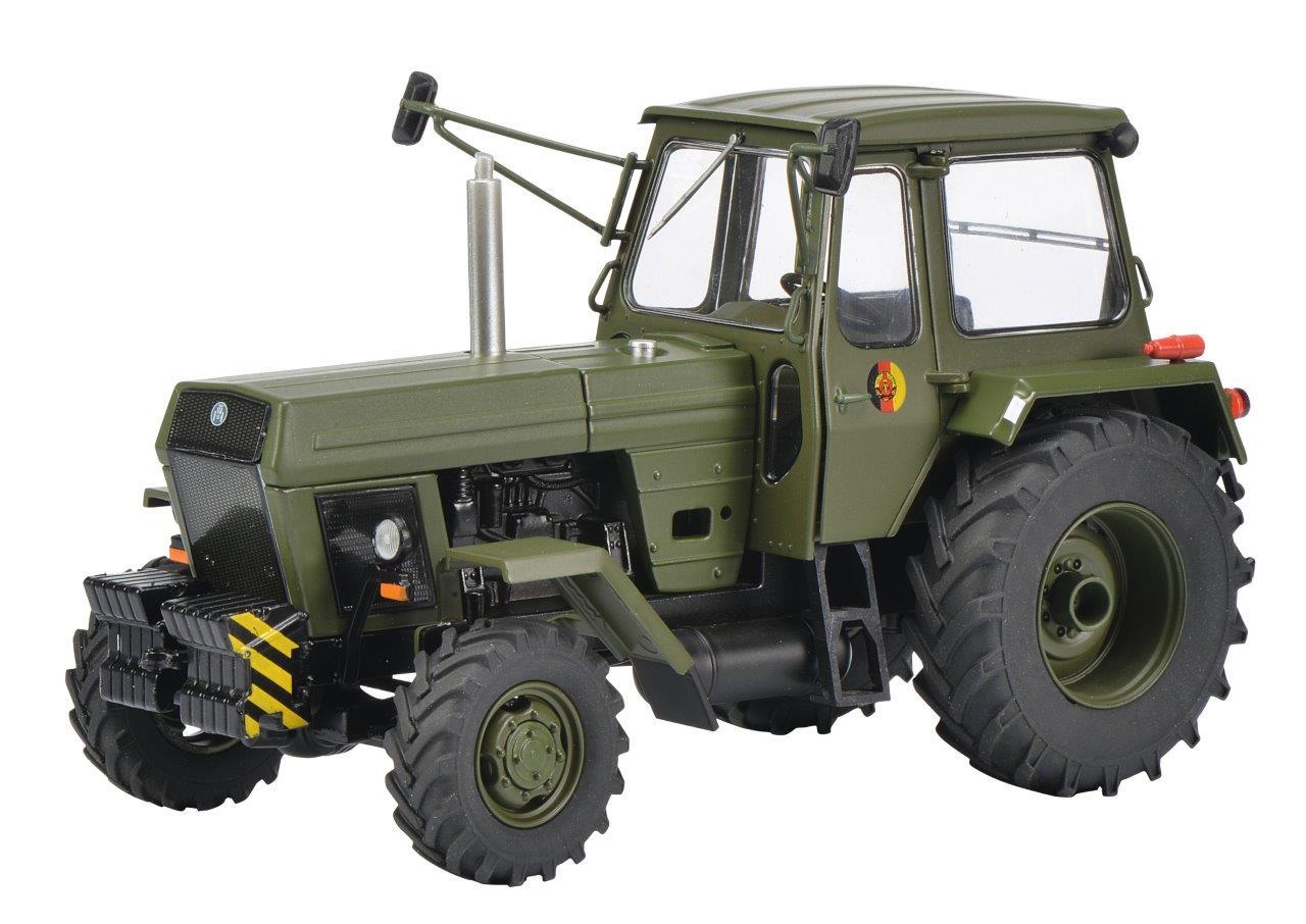 Fortschritt ZT 303 Traktor NVA (1971-1984)