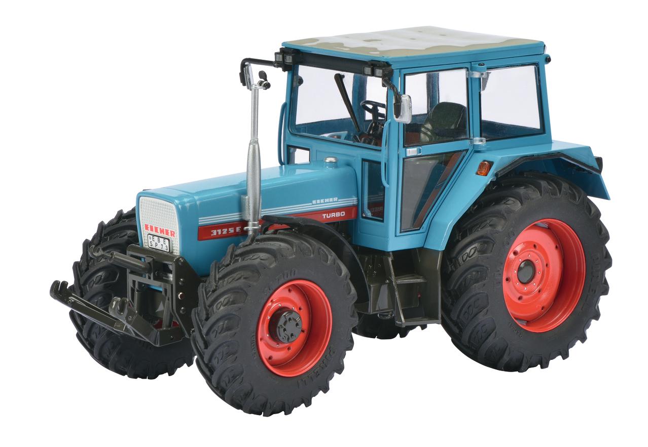 Eicher 3125 E Traktor (1982-1990)