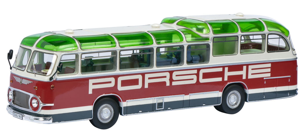 Neoplan FH11 Bus