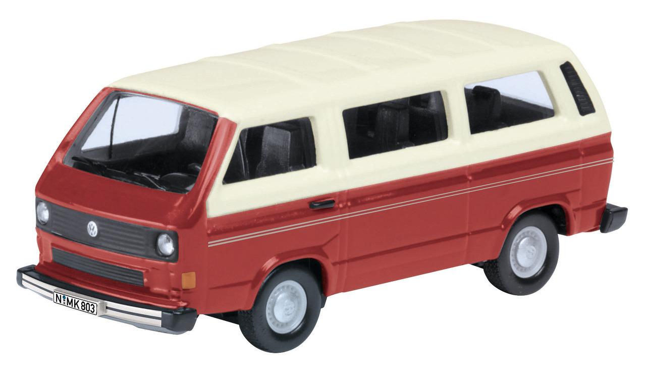VW T3a Bus L