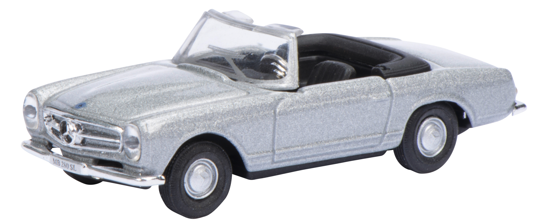 Mercedes Benz SL 280 pagode opened