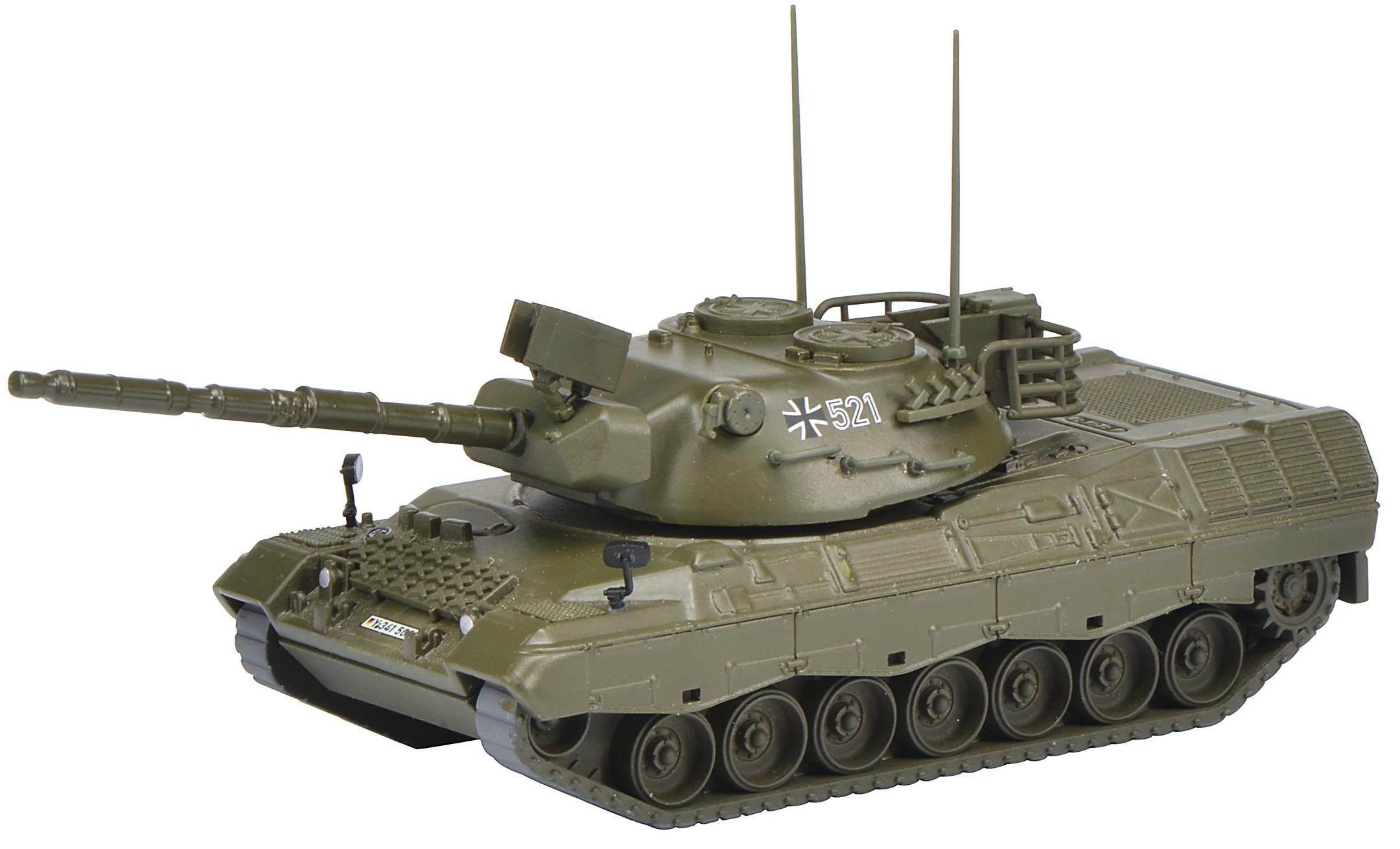 Leopard 1A1 Kampfpanzer - Bundeswehr