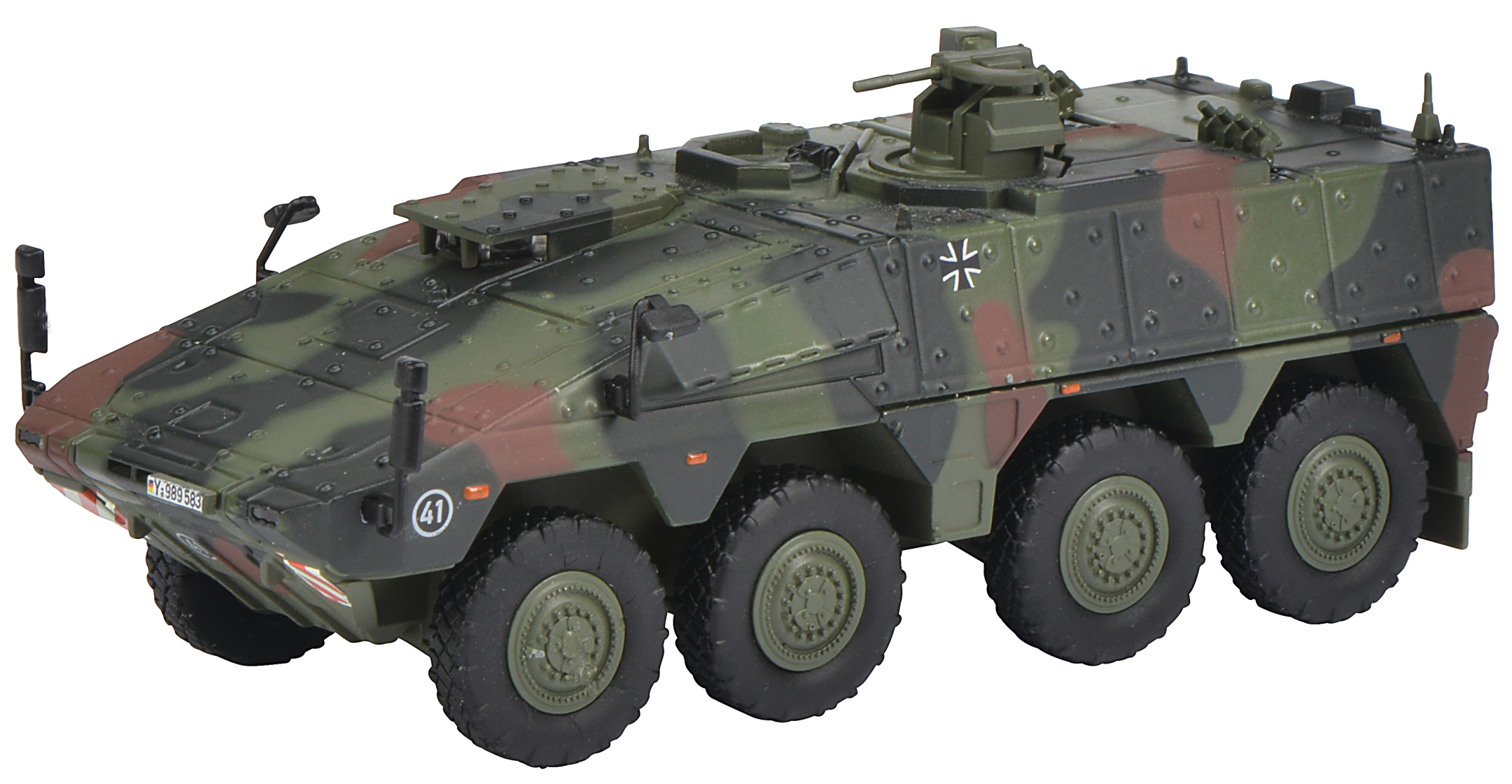 Boxer Transportpanzer - Bundeswehr