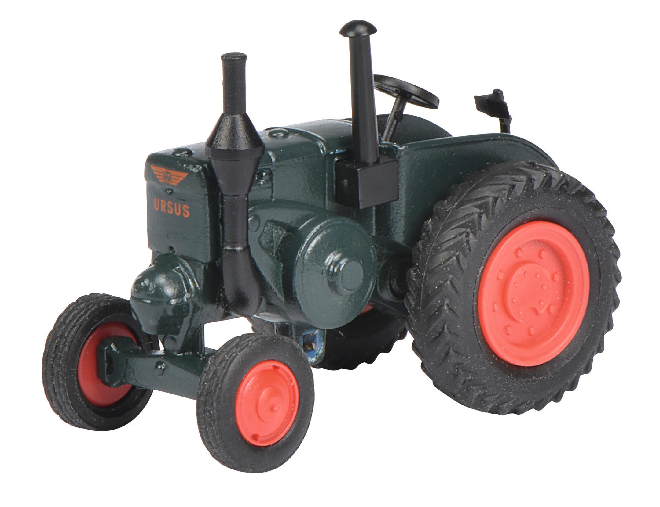 Traktor Ursus C-45