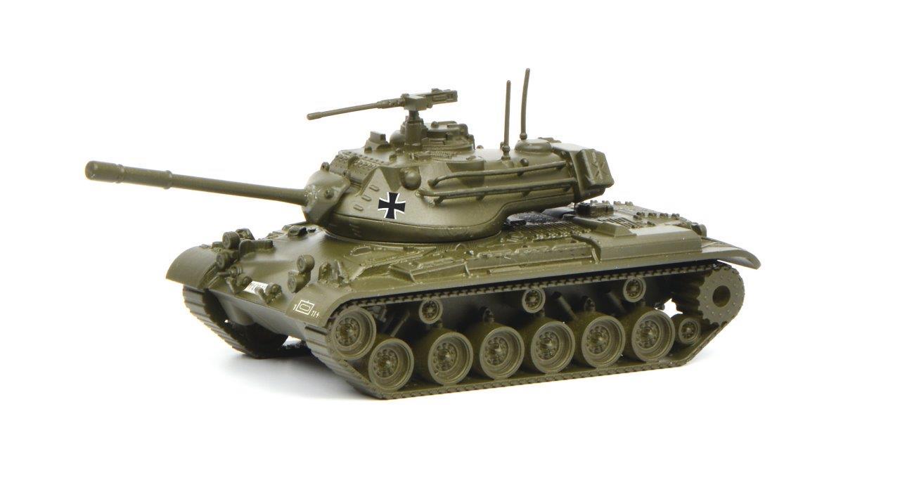 M47G Kampfpanzer Bundeswehr