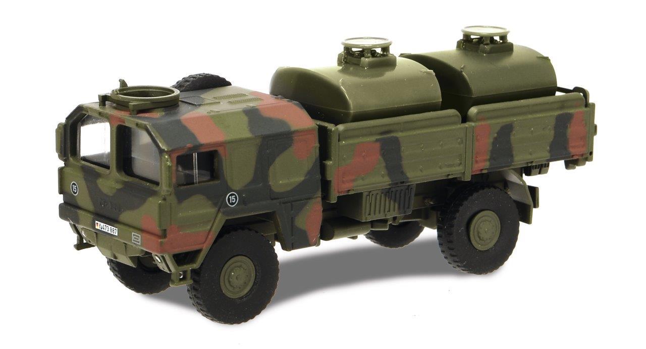 MAN LKW 5t Tankwagen