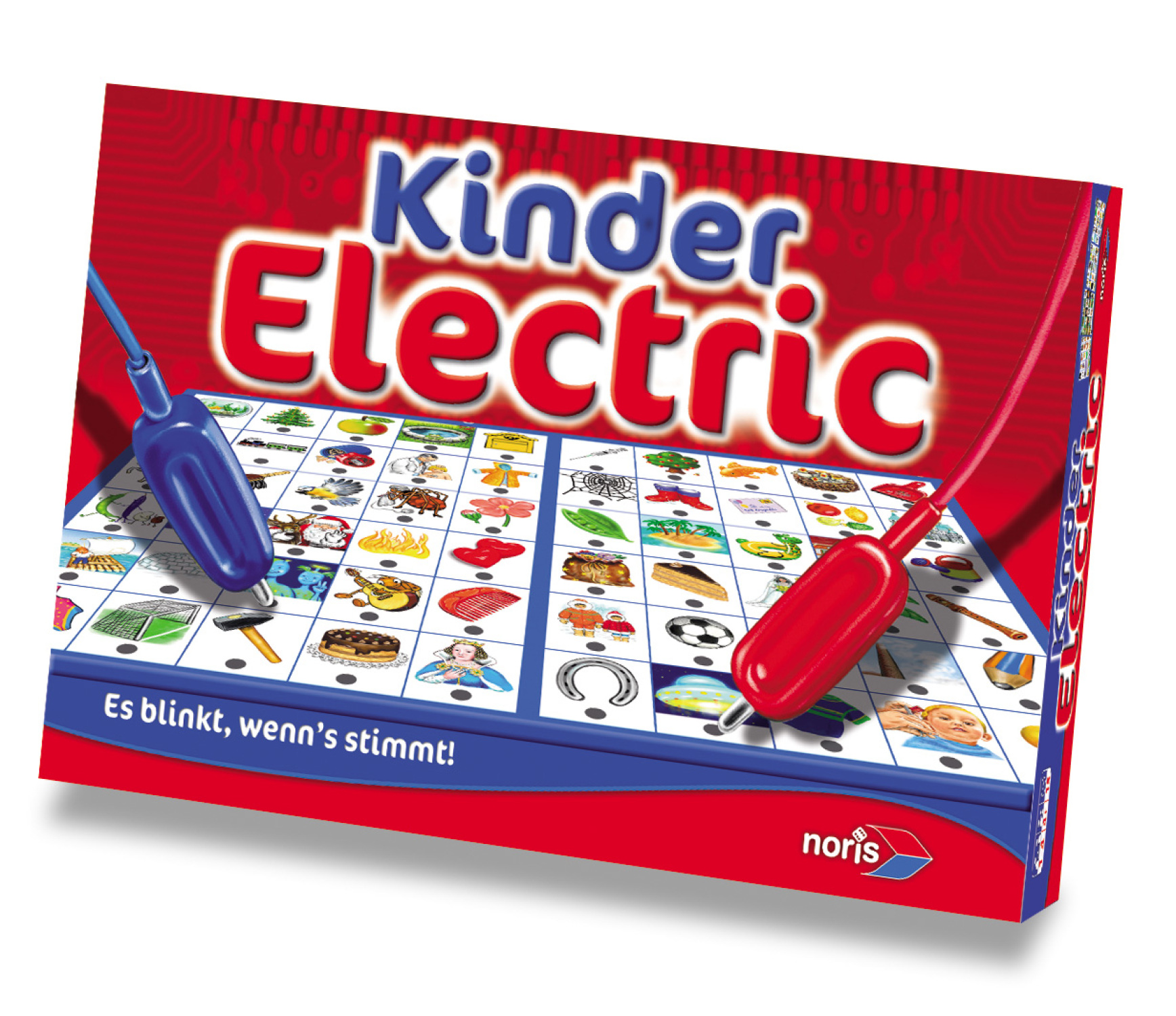 Kinderspiel Electric