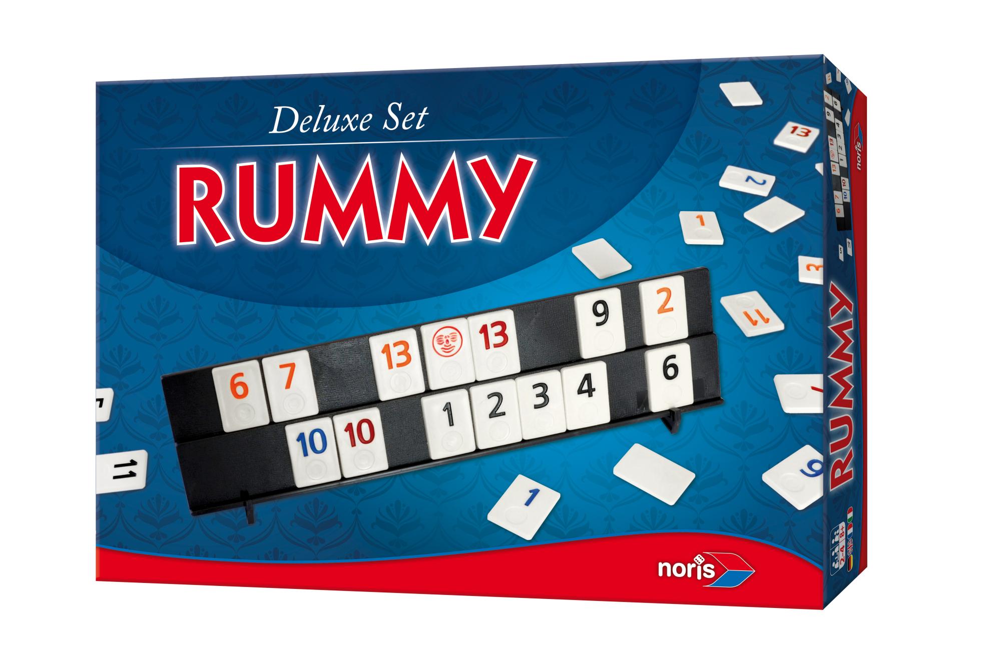 Spieleklassiker Rummy