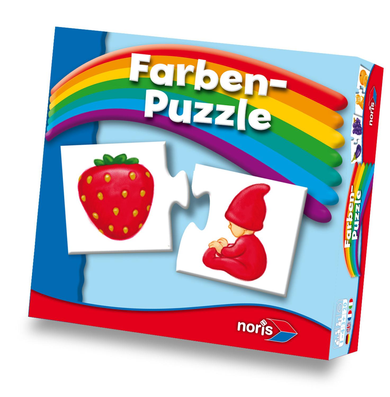 Farben Puzzle