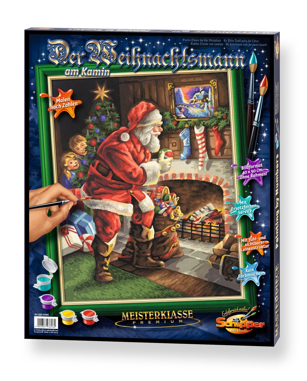 Weihnachtsbilder Kamin.Supertoys Spiegelhauer