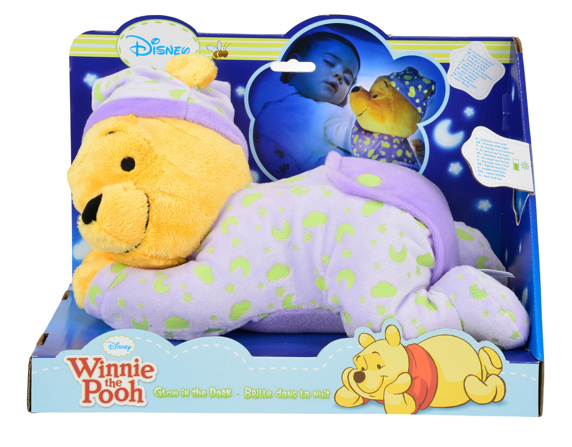 Disney Winnie the Puuh Gute Nacht Bär