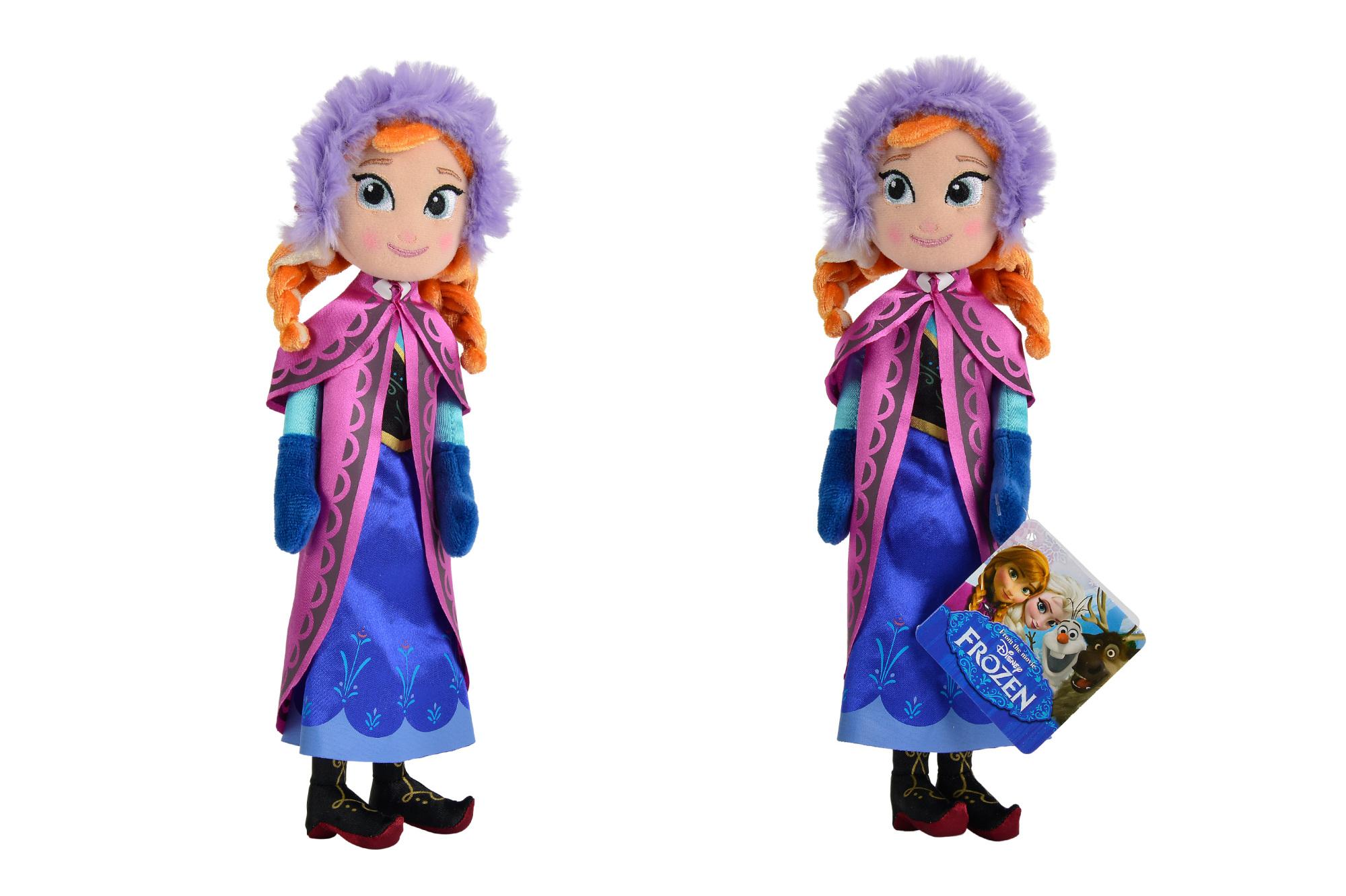 Disney Frozen Anna 25cm