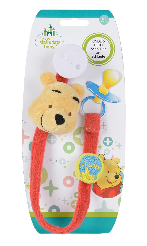 Disney Winnie the Puuh Schnullerband