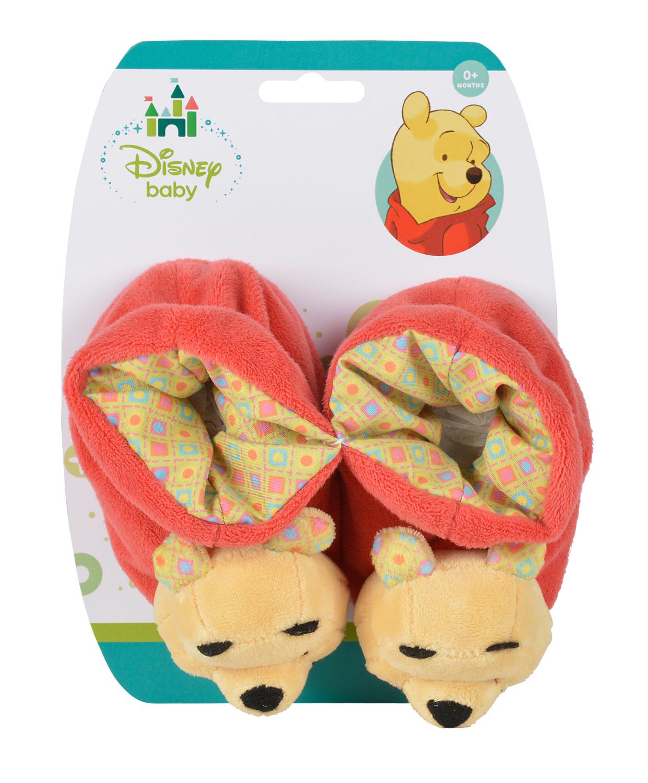 Disney Winnie the Puuh Rasselschuhe