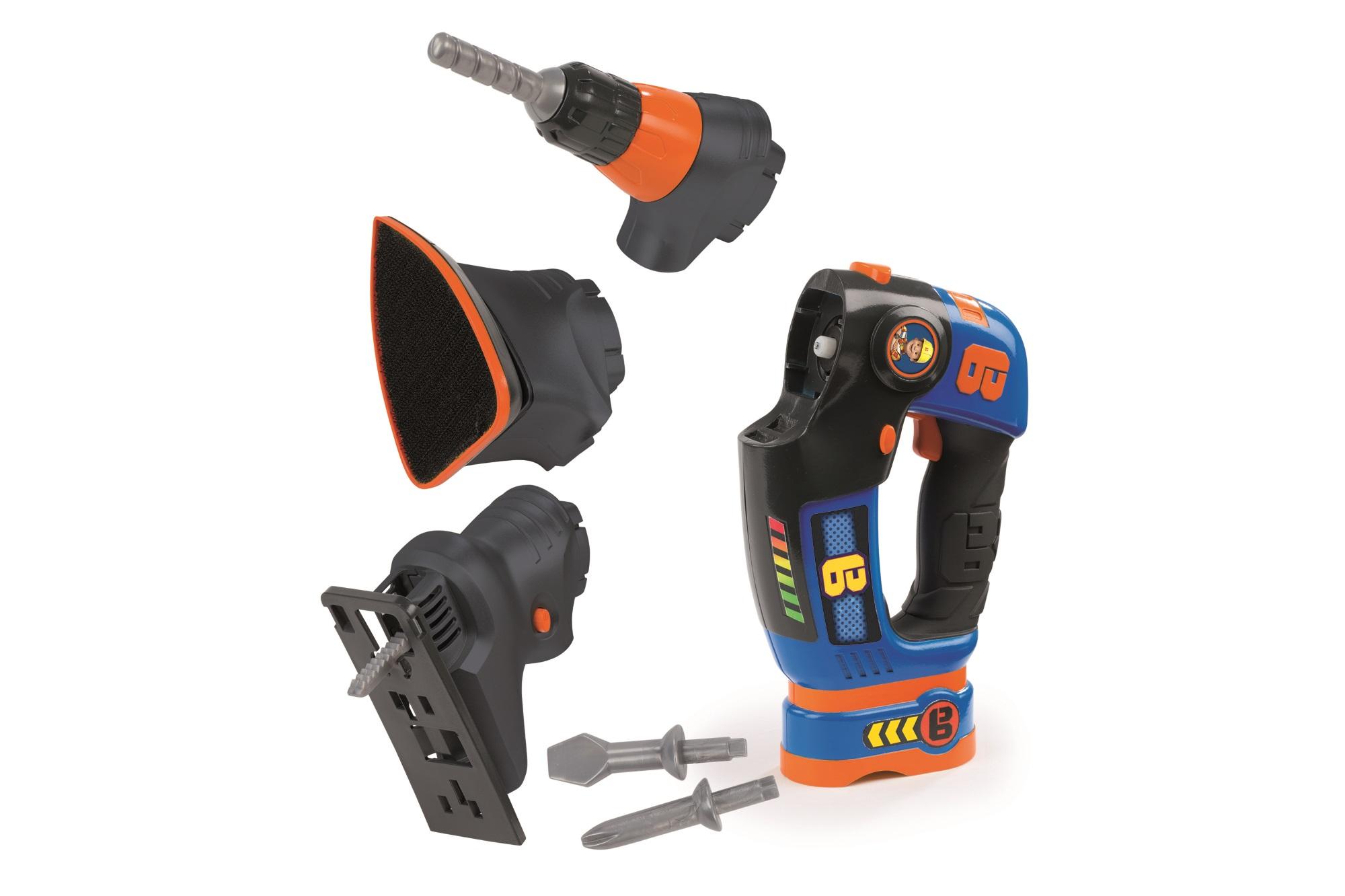 Bob der Baumeister eVo 3in1 Werkzeug