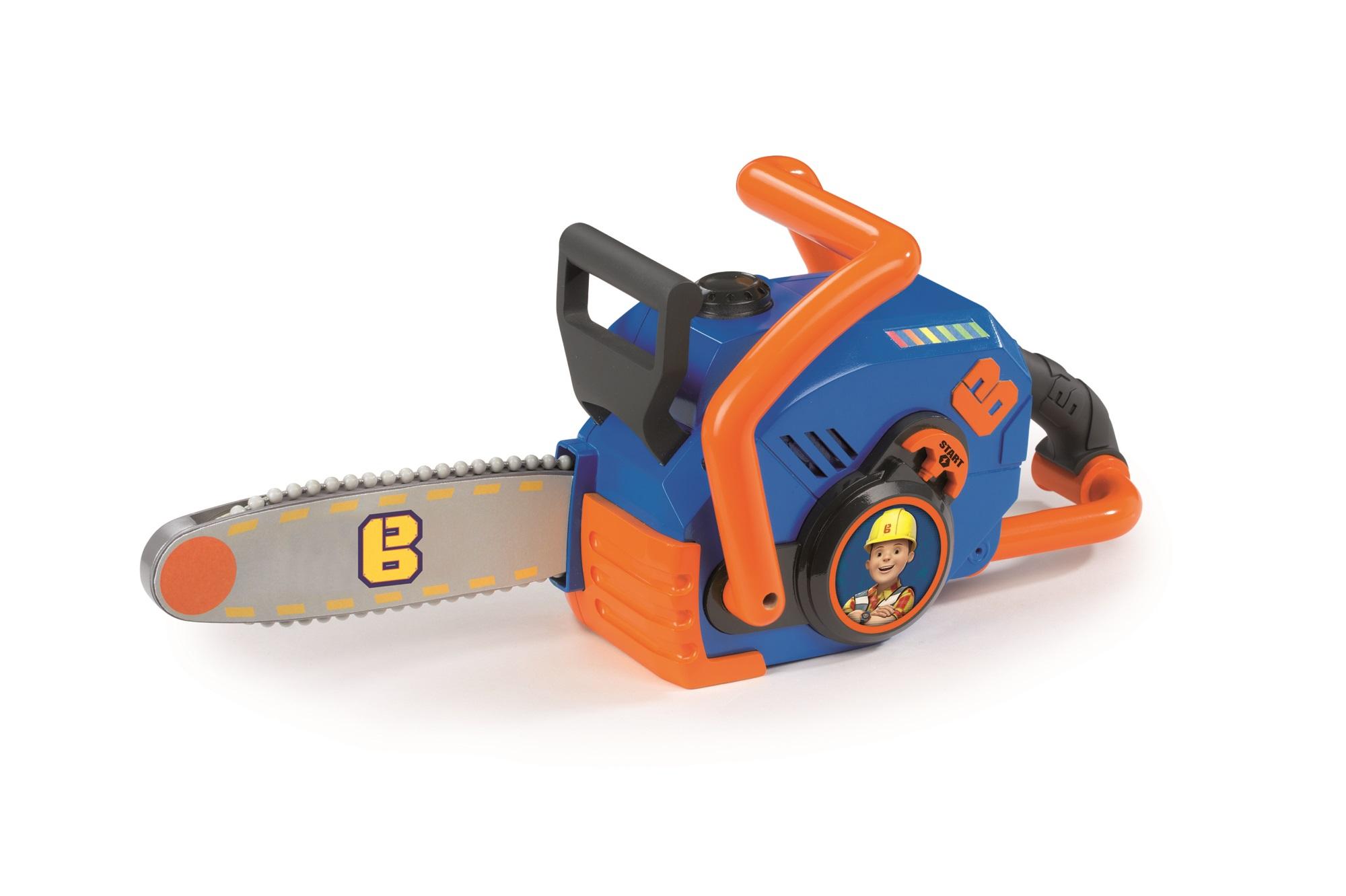 Bob der Baumeister Kettensäge