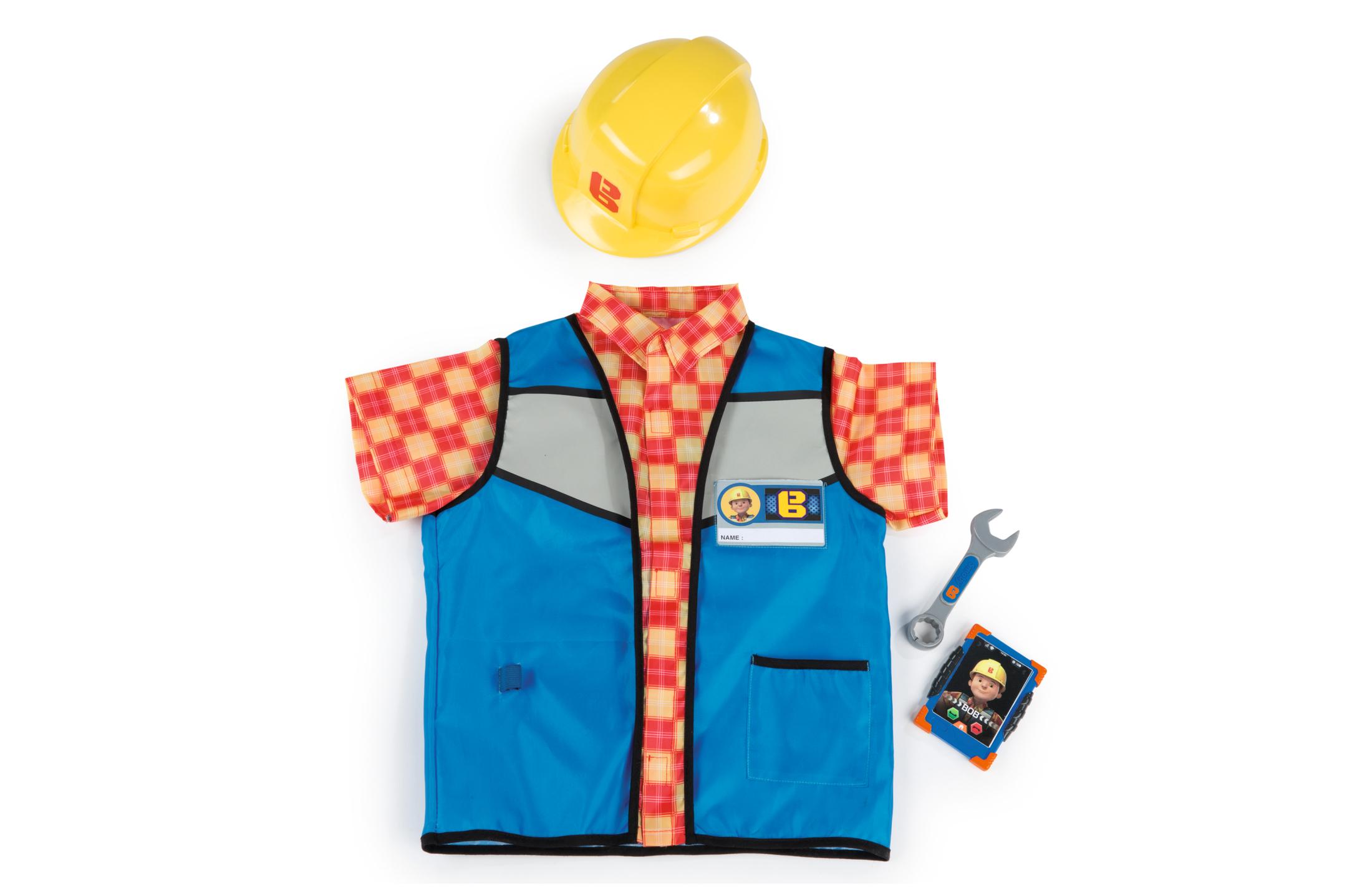 Bob der Baumeister Handwerker Outfit