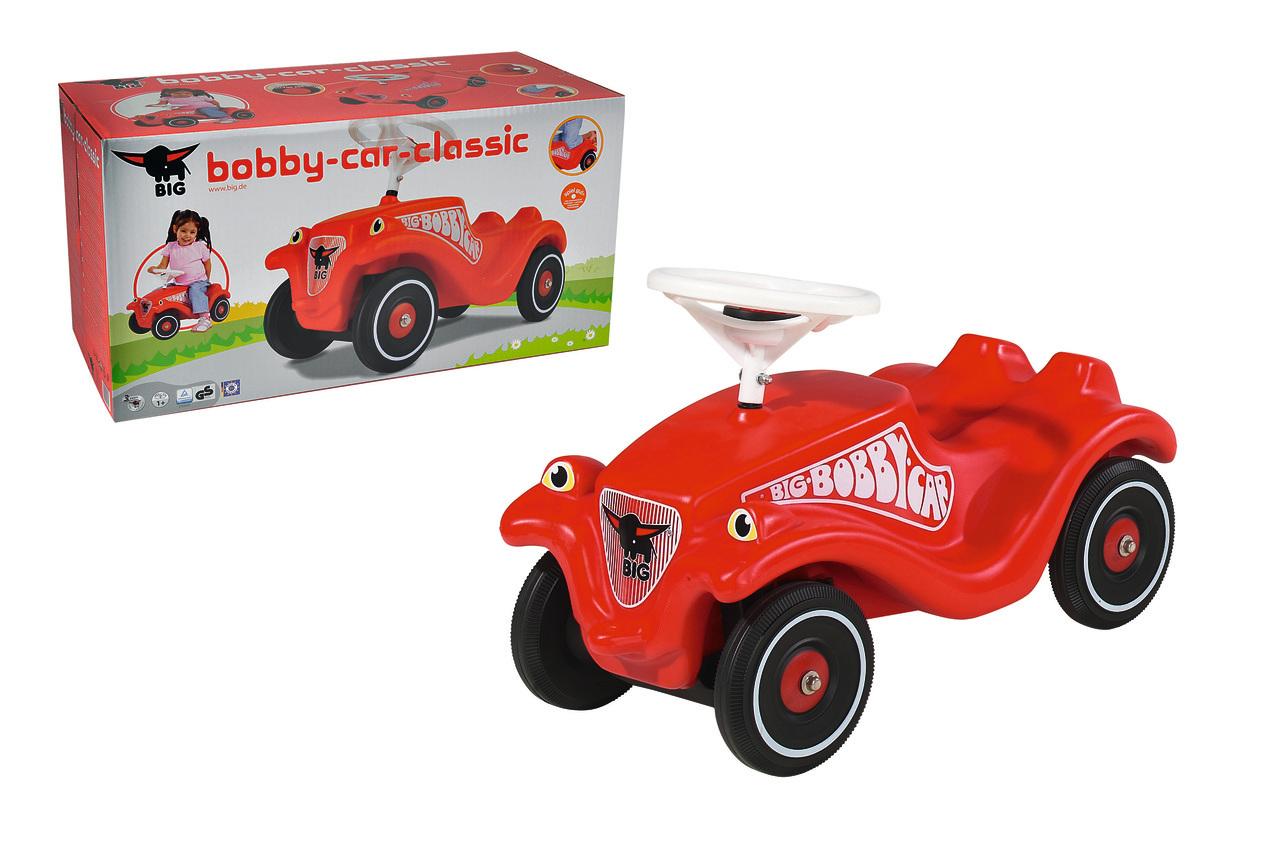 big bobby car classic rot
