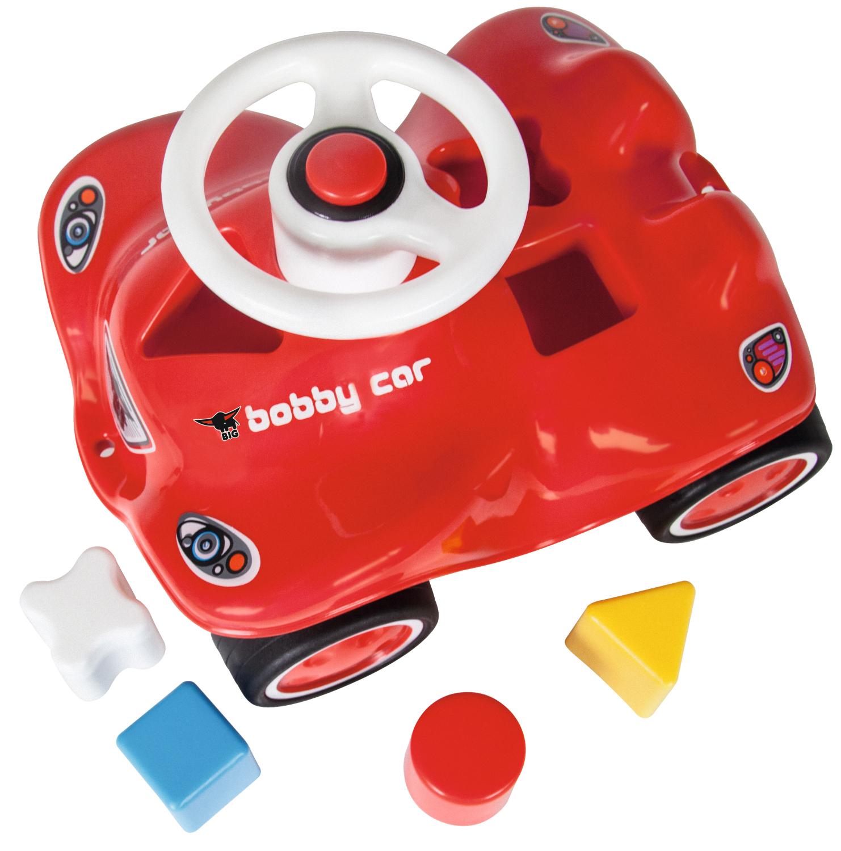 big baby steckbox bobby car