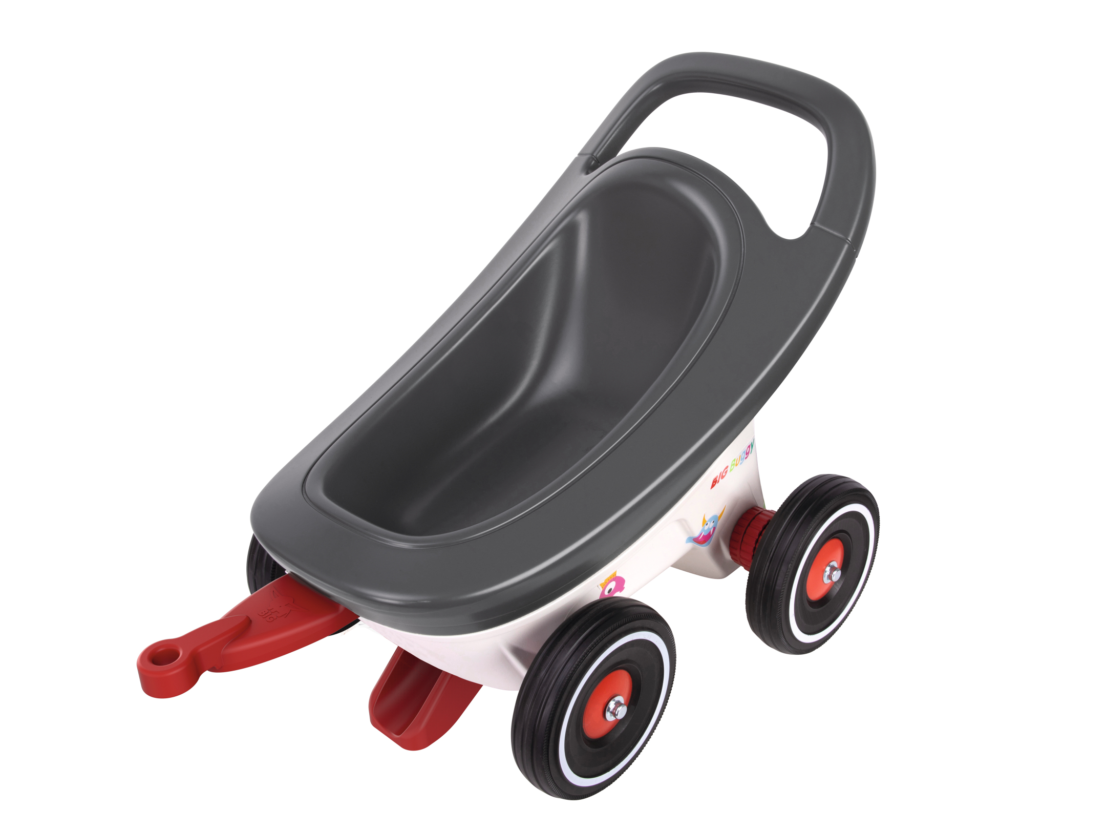 big buggy 3-in-1