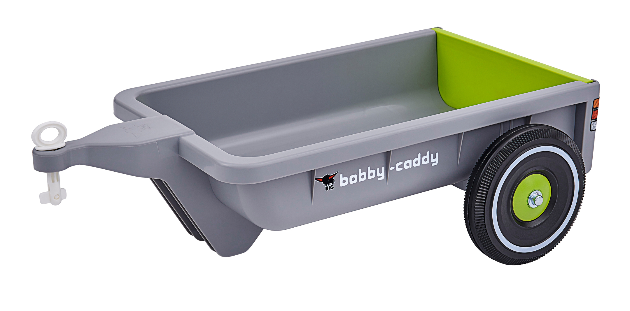 big bobby caddy anhänger