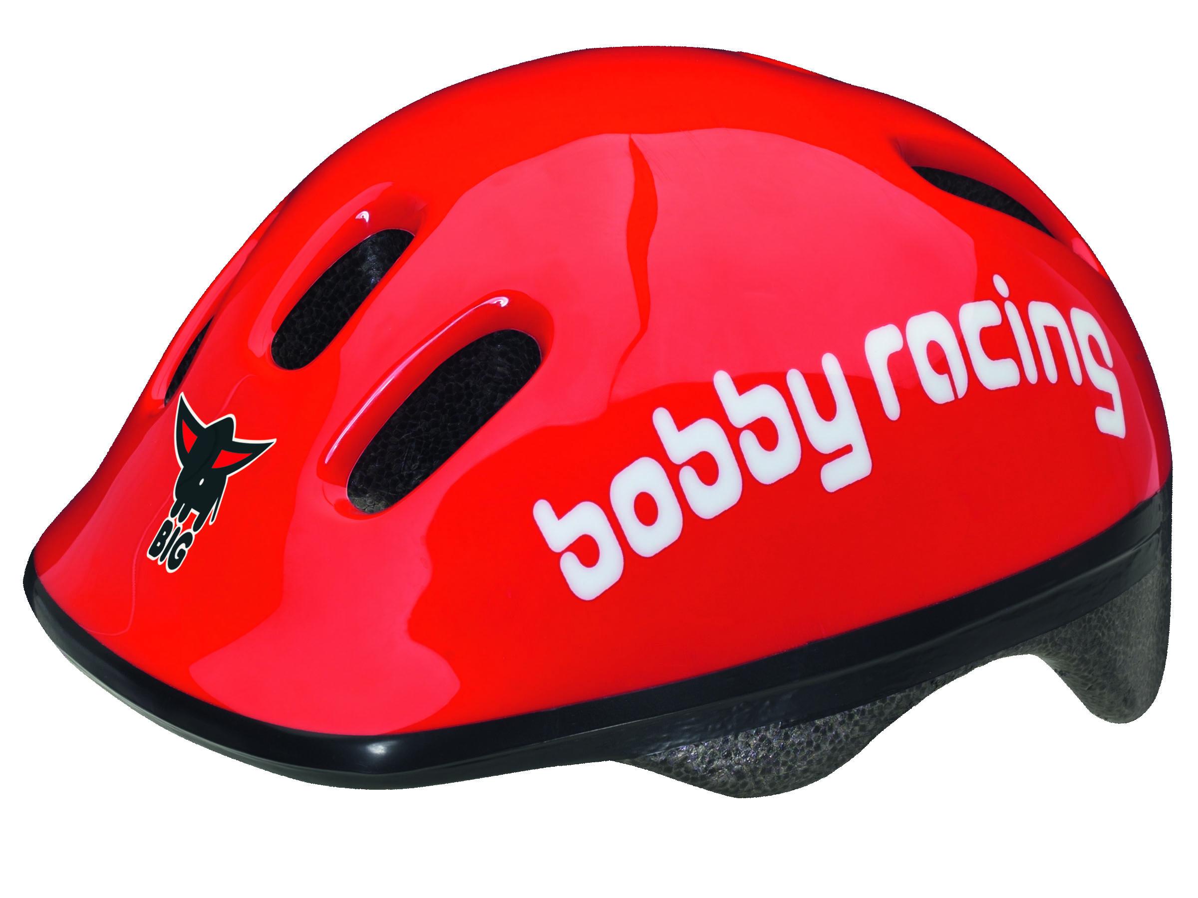 big bobby car racing helm