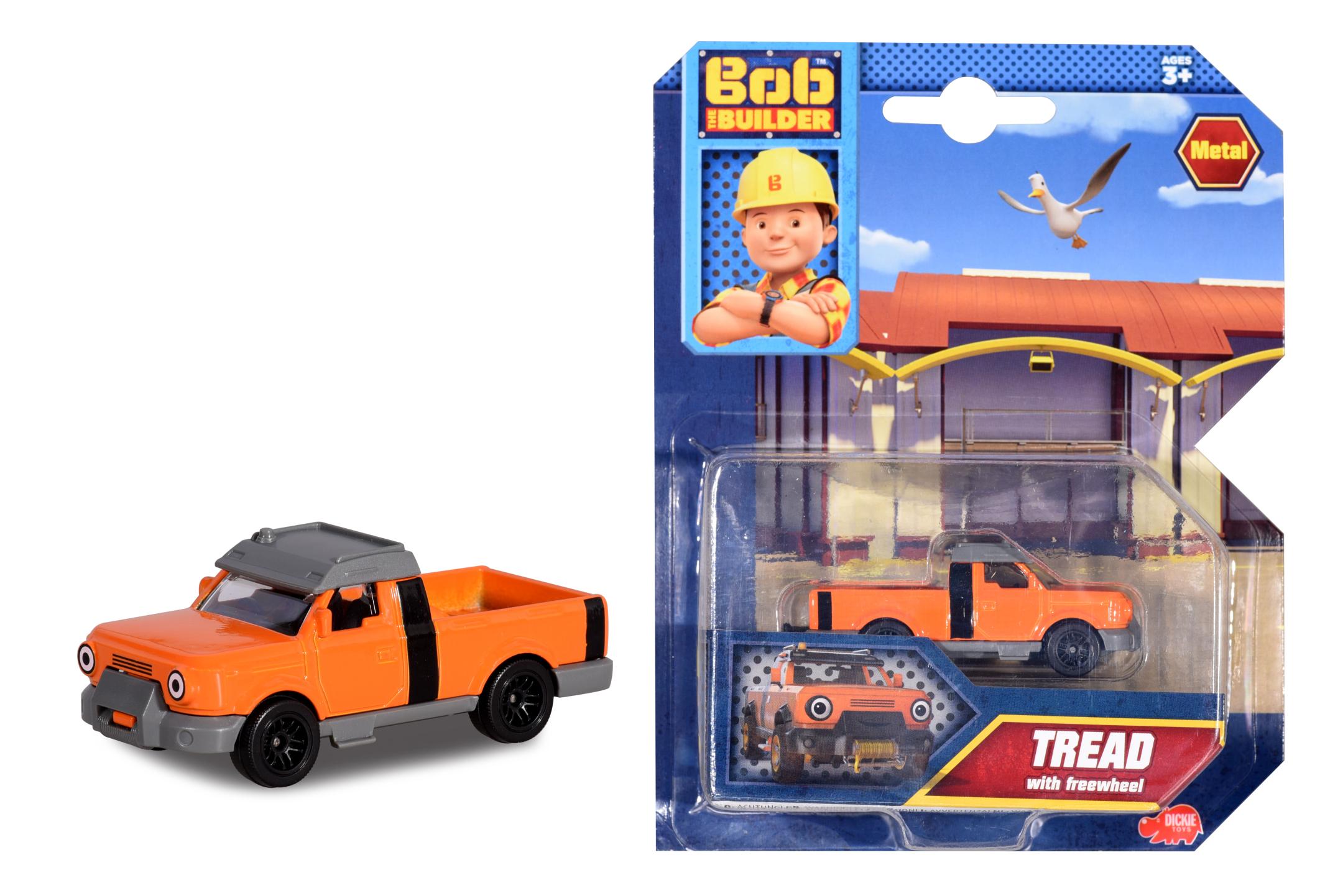 Bob der Baumeister Hubi