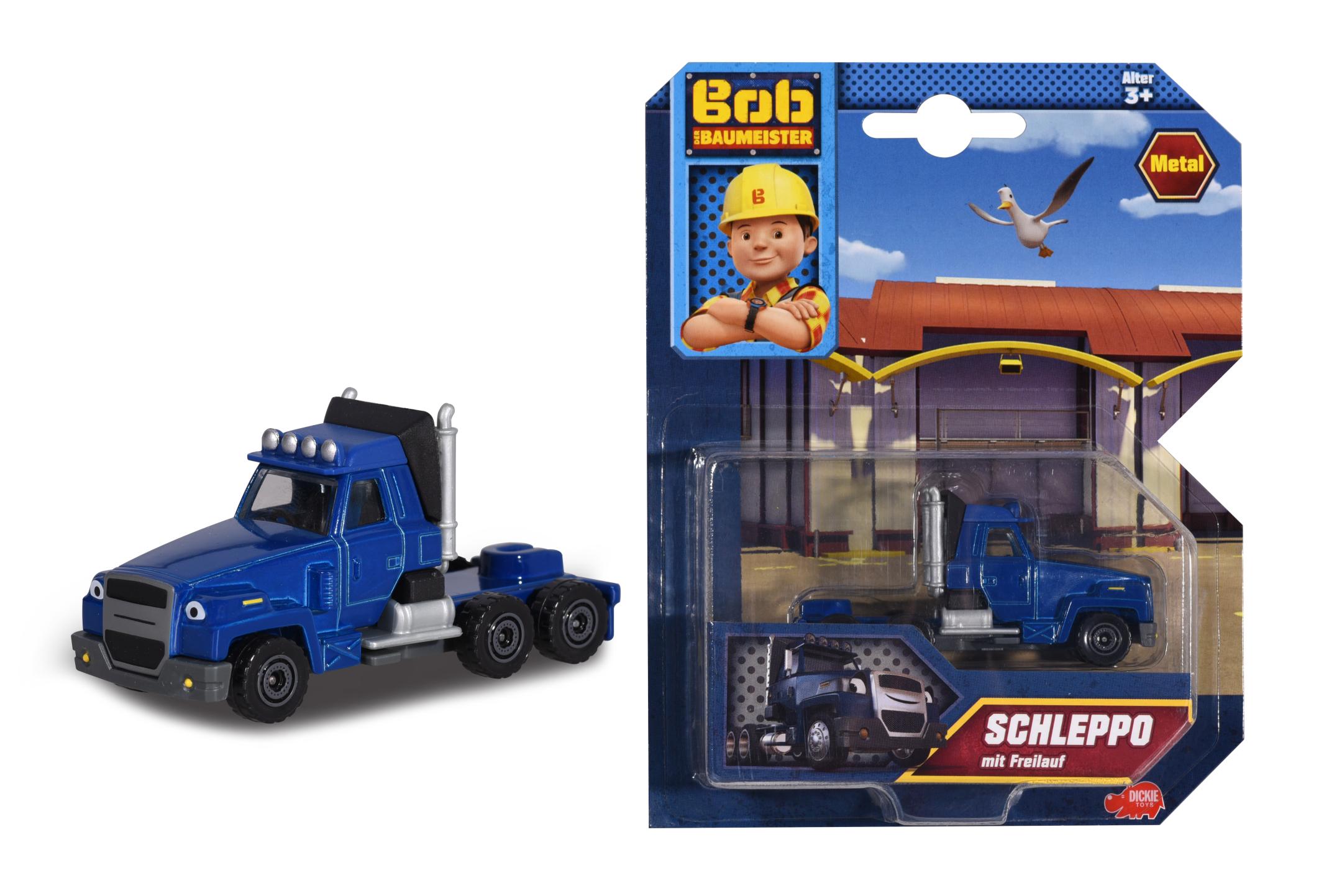 Bob der Baumeister Schleppo