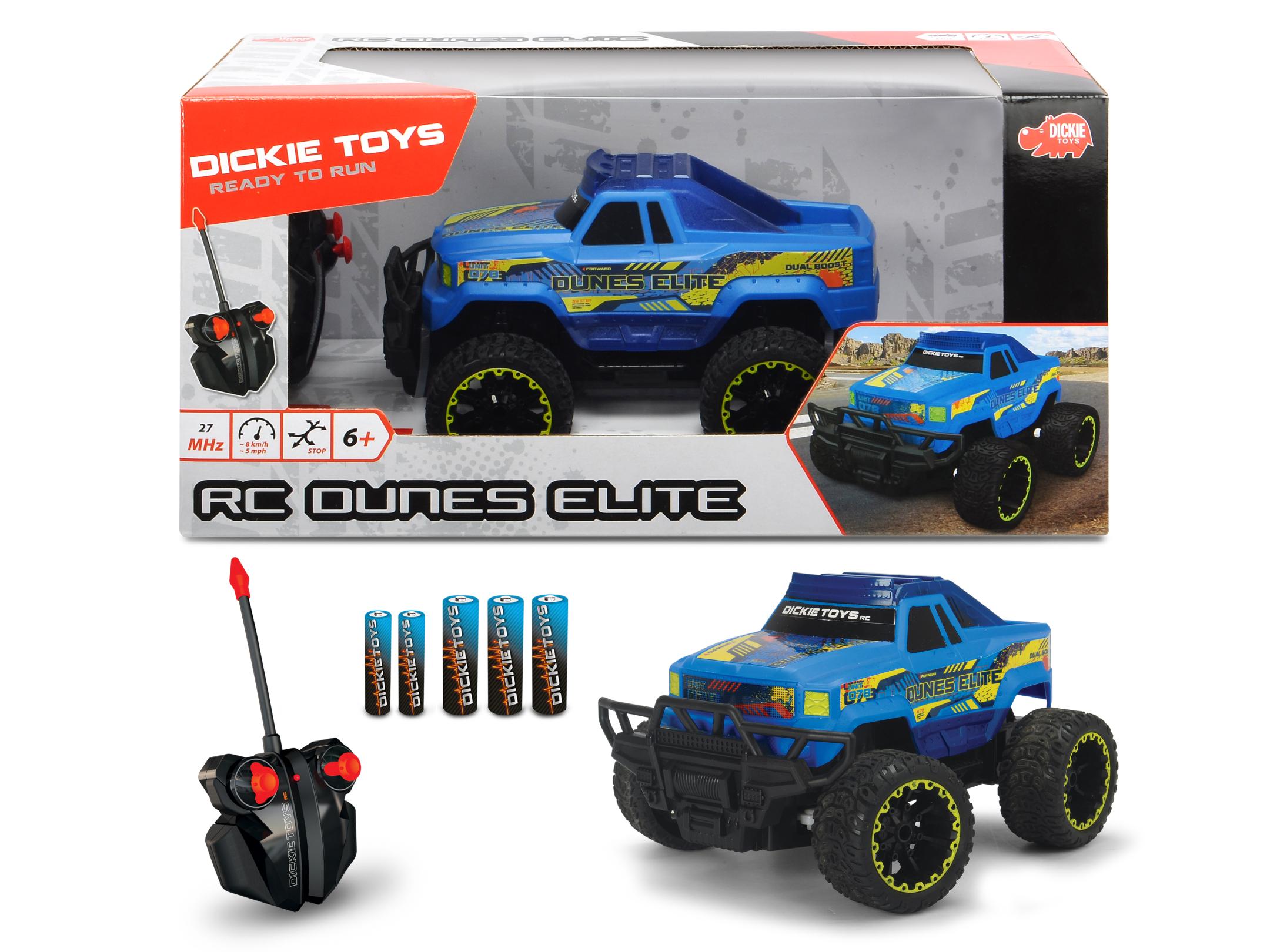 RC Dunes Elite RTR