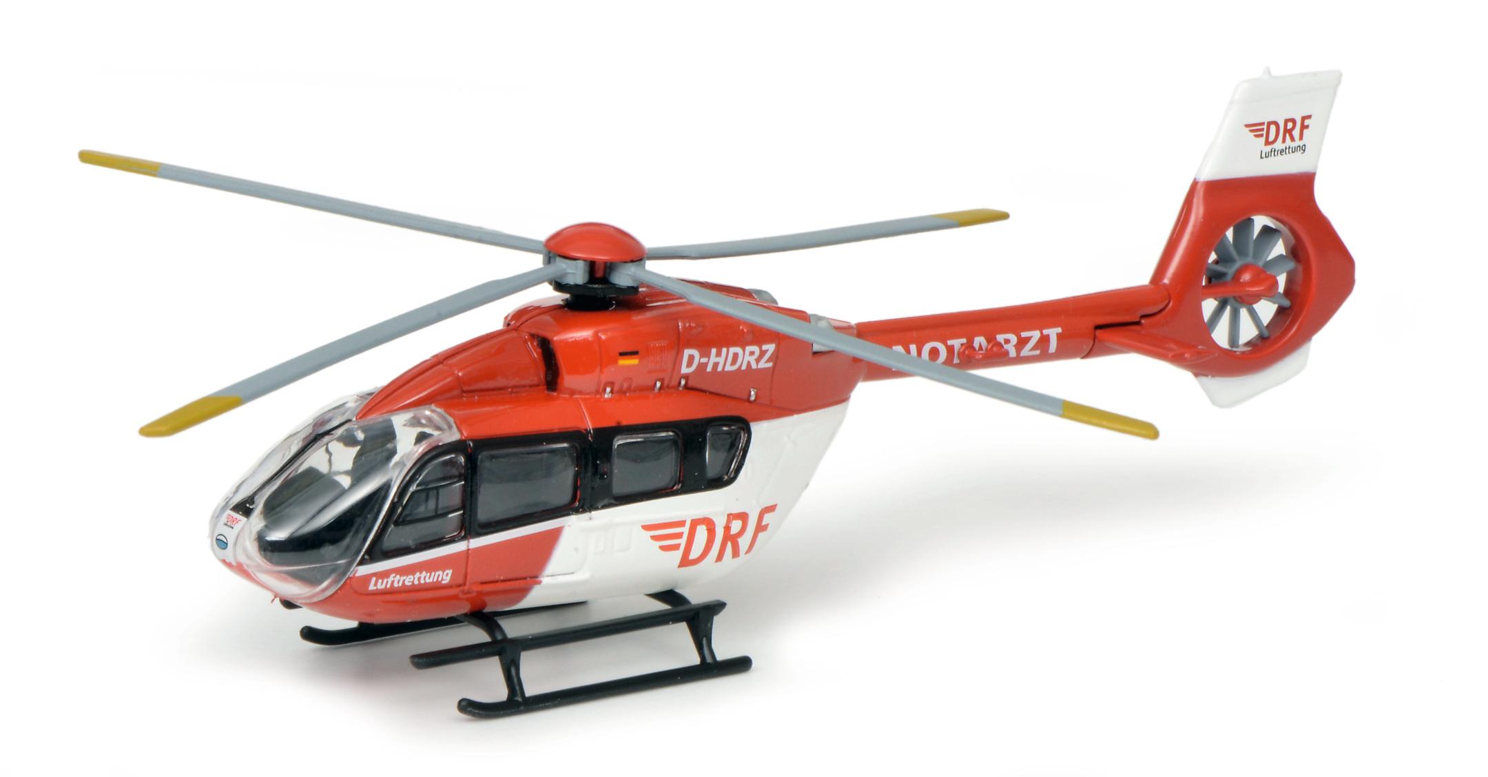 Airbus Helikopter H145 DRF 1:87