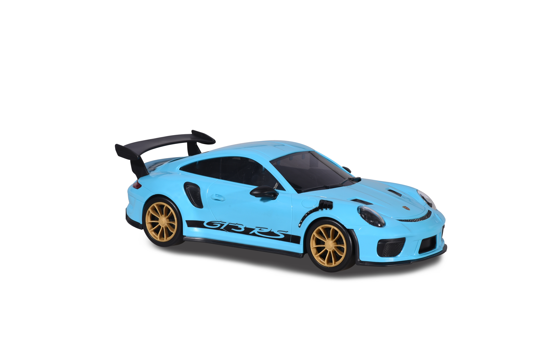 Porsche 911 GT3 RS Carry Case