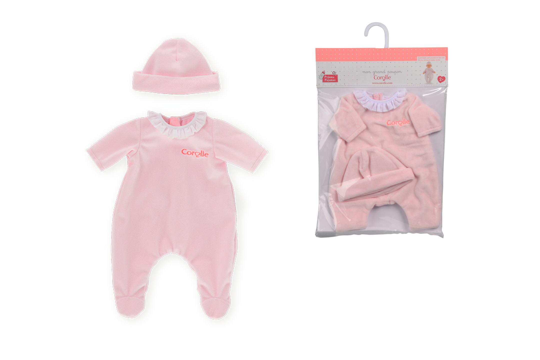 Corolle MGP Pyjama Pink