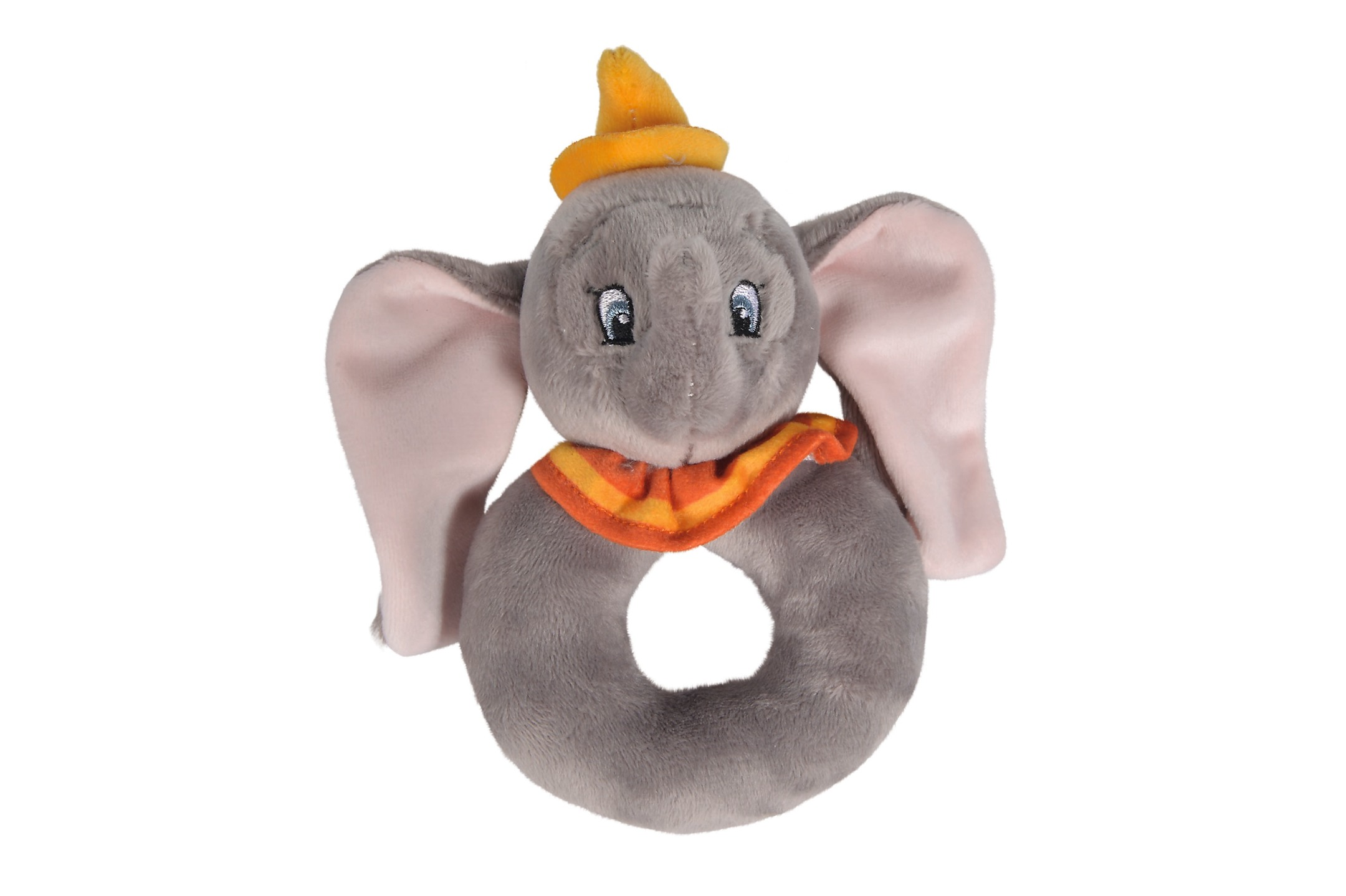 Disney Dumbo Ring Rassel