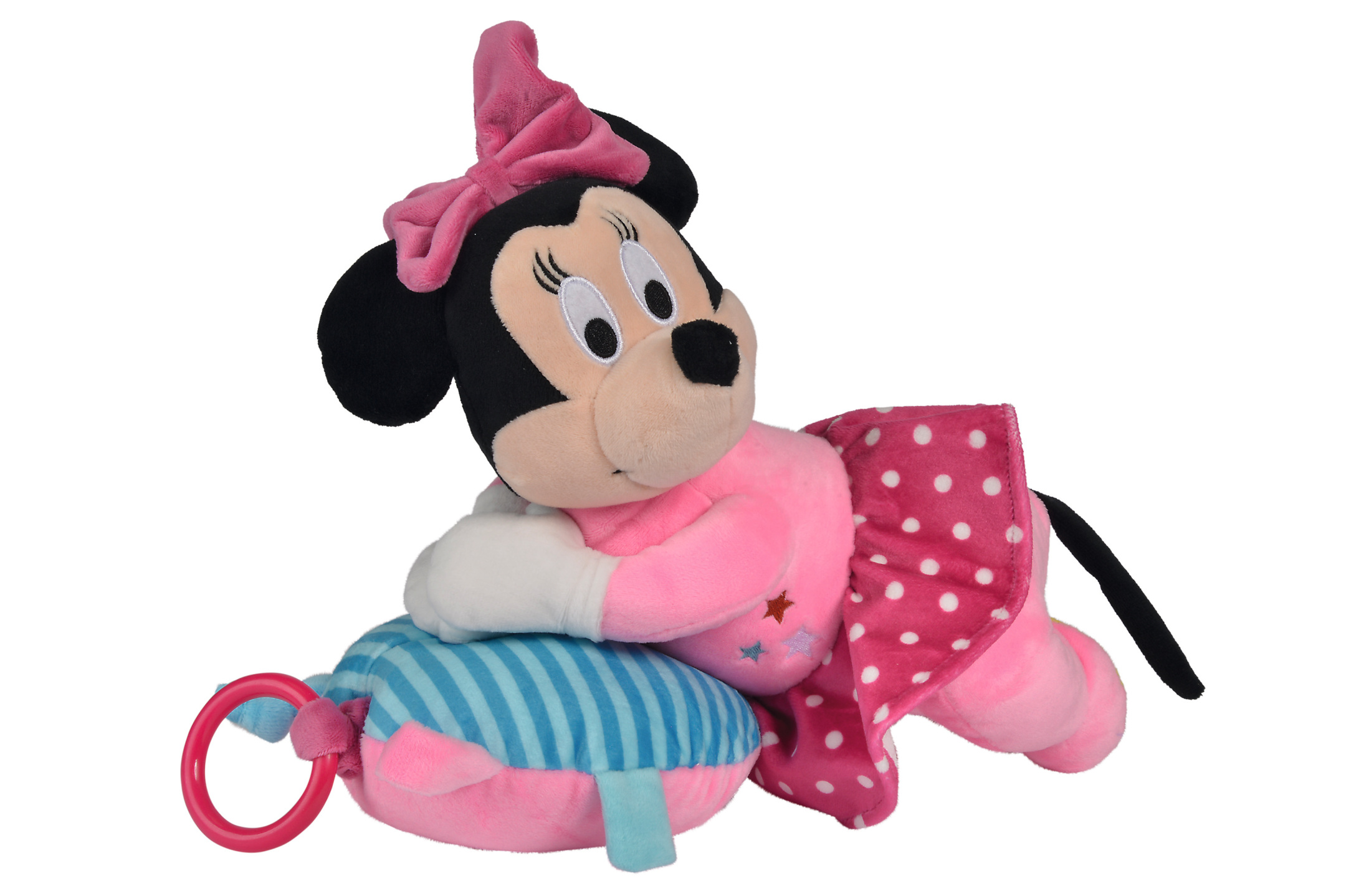 Disney Minnie Musikspieluhr Color