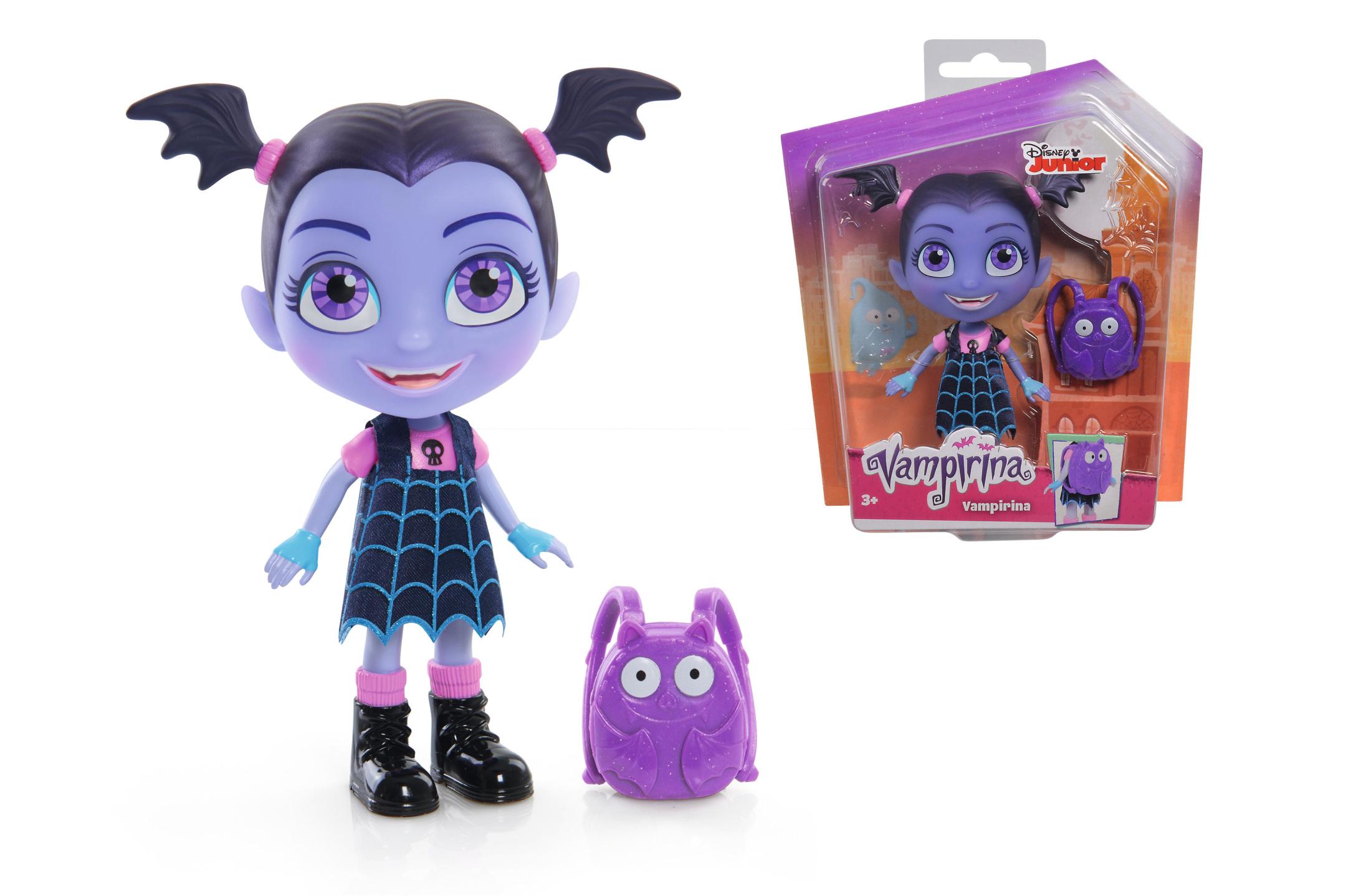Disney Vampirina Spielfigur 14cm