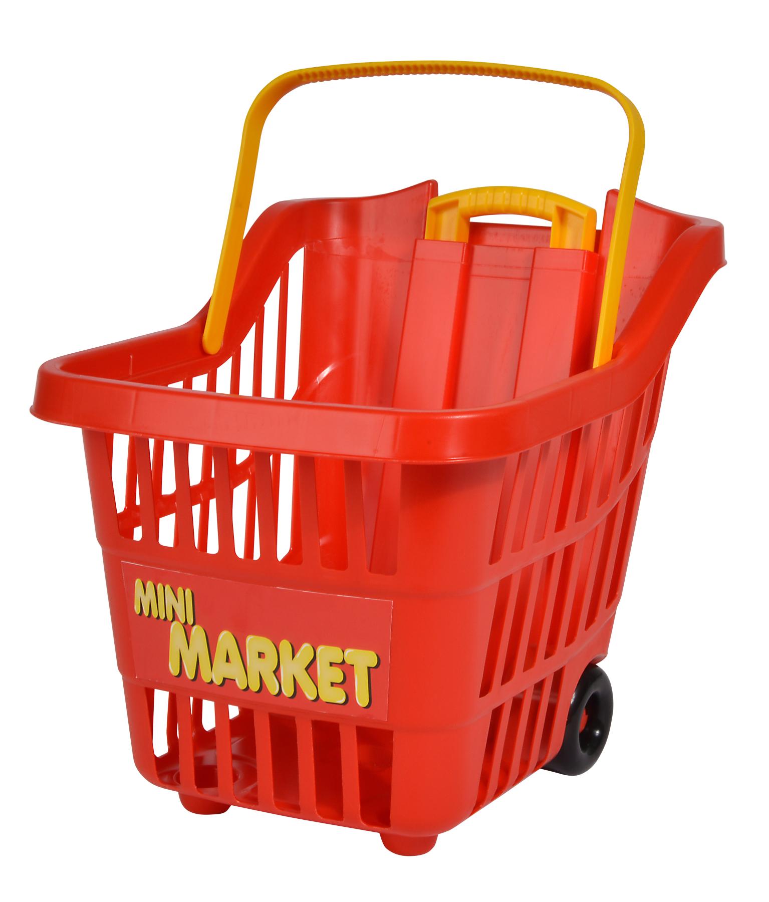Einkaufs-Trolley
