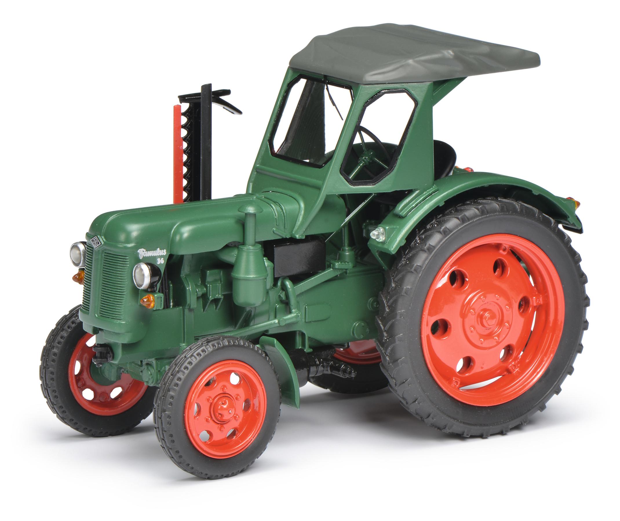 Famulus RS 14/36 Traktor 1:43
