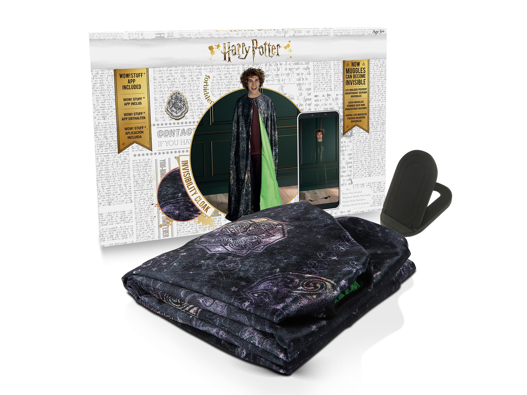 Harry Potter Tarnumhang
