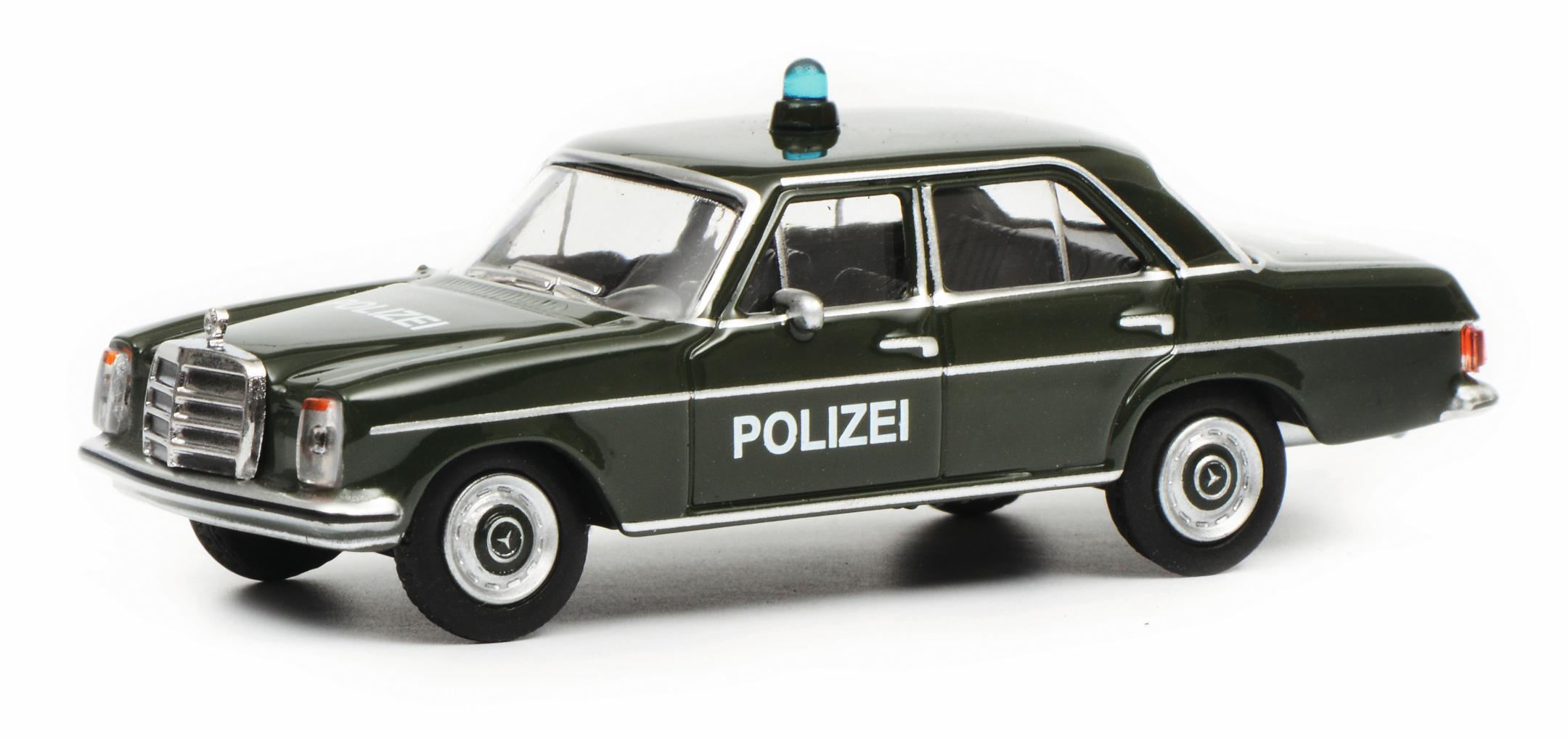Mercedes Benz 200 /8 Limousine 1:64