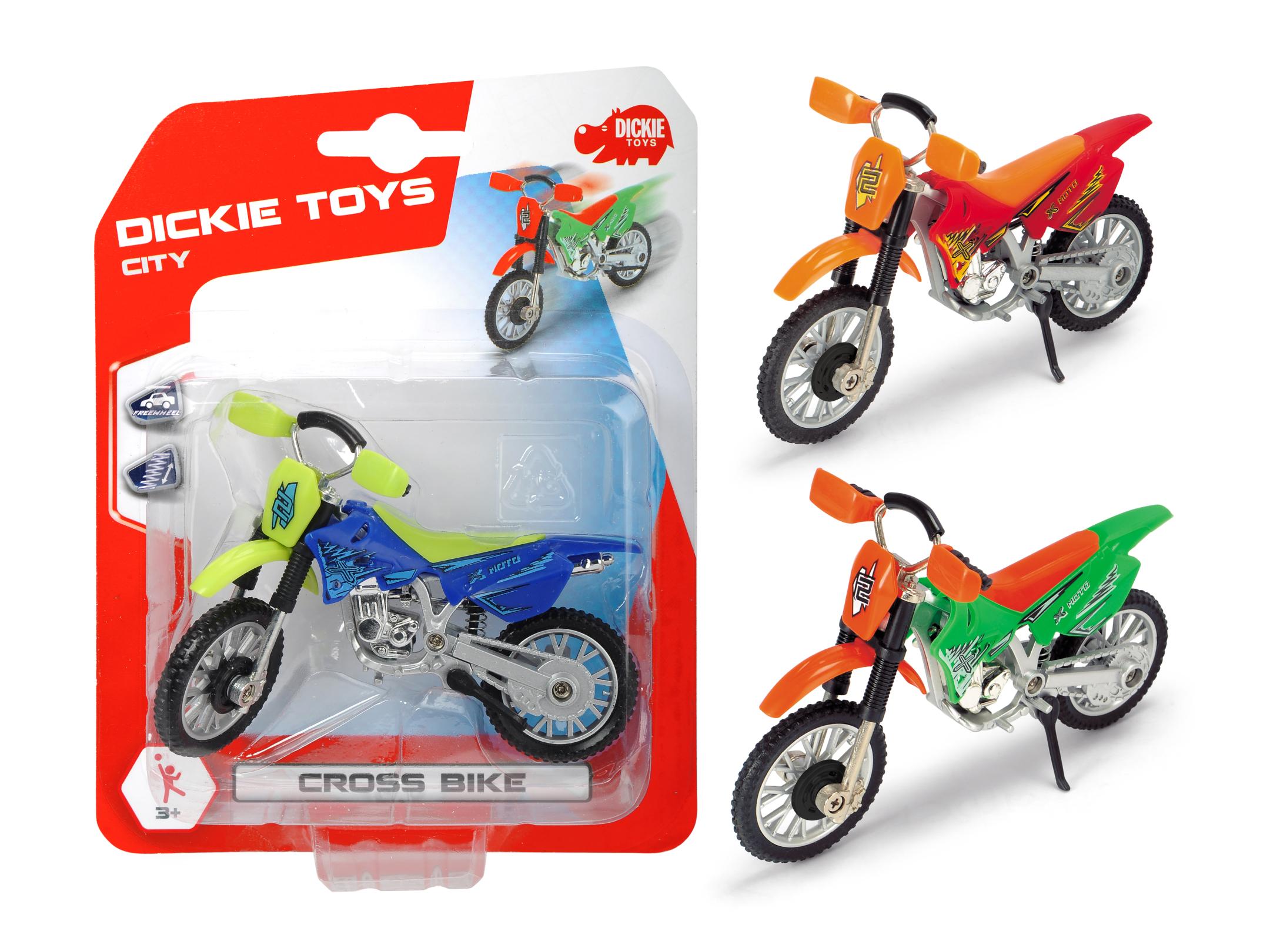 Motorräder Motocross 3fs