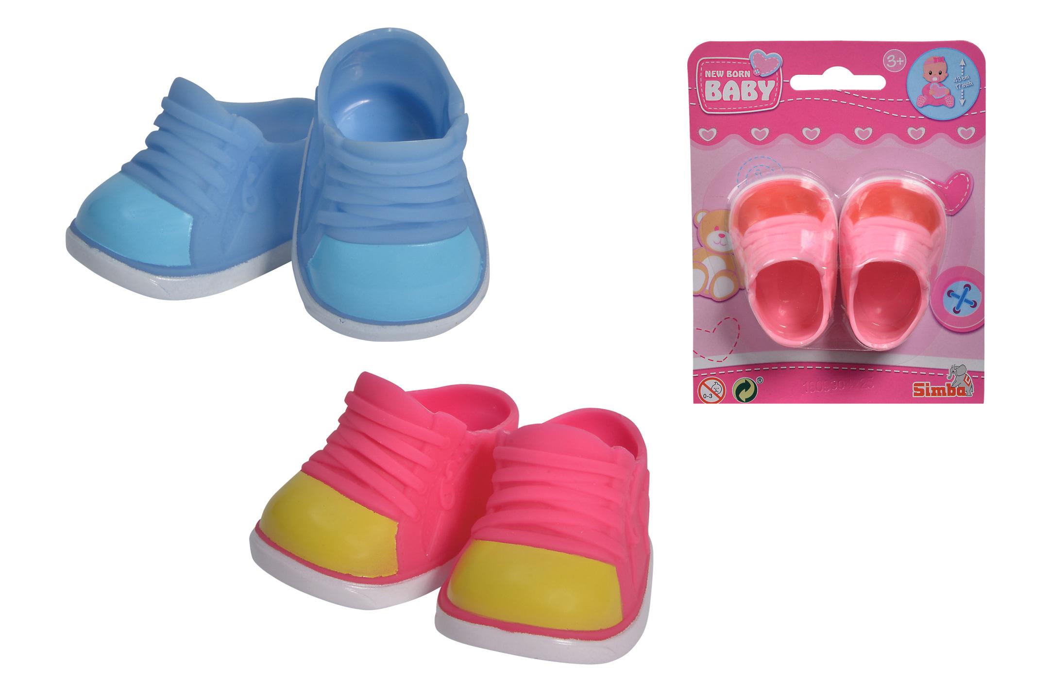 New Born Baby Schuhe 3fs