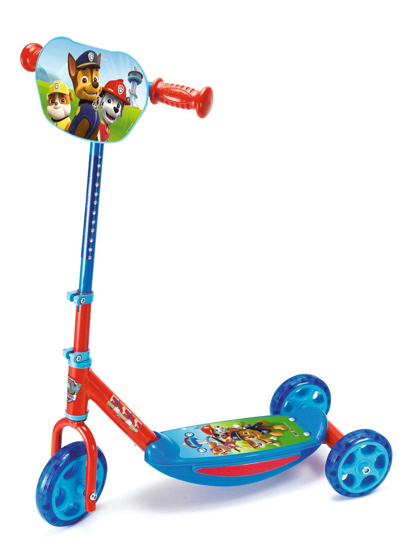 Paw Patrol 3-Rad Roller