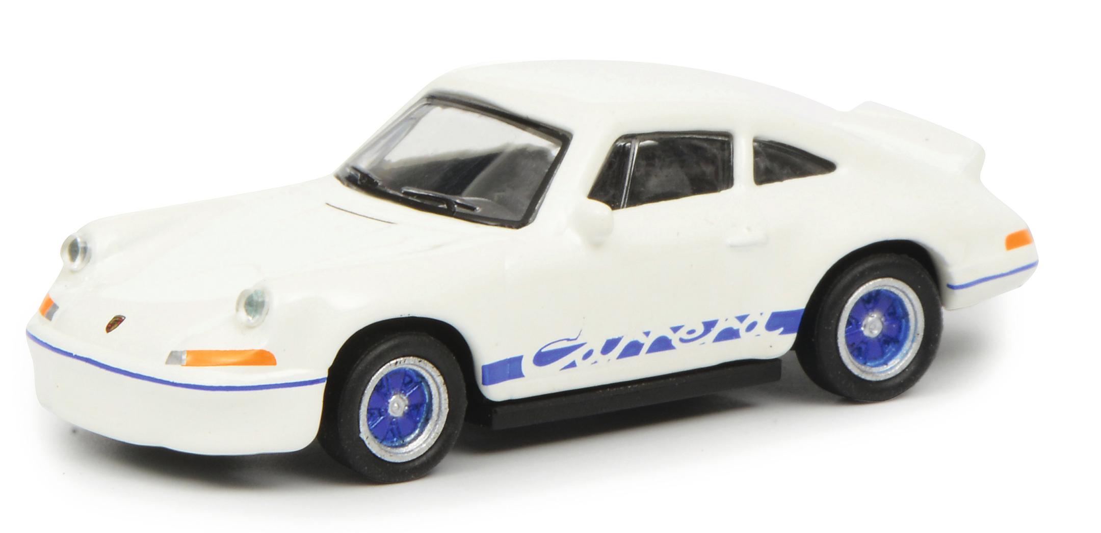Porsche 911 Carrera RS 2.7 1:87