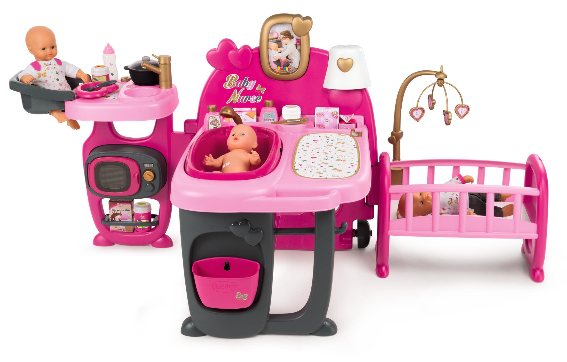 Puppen Spielcenter