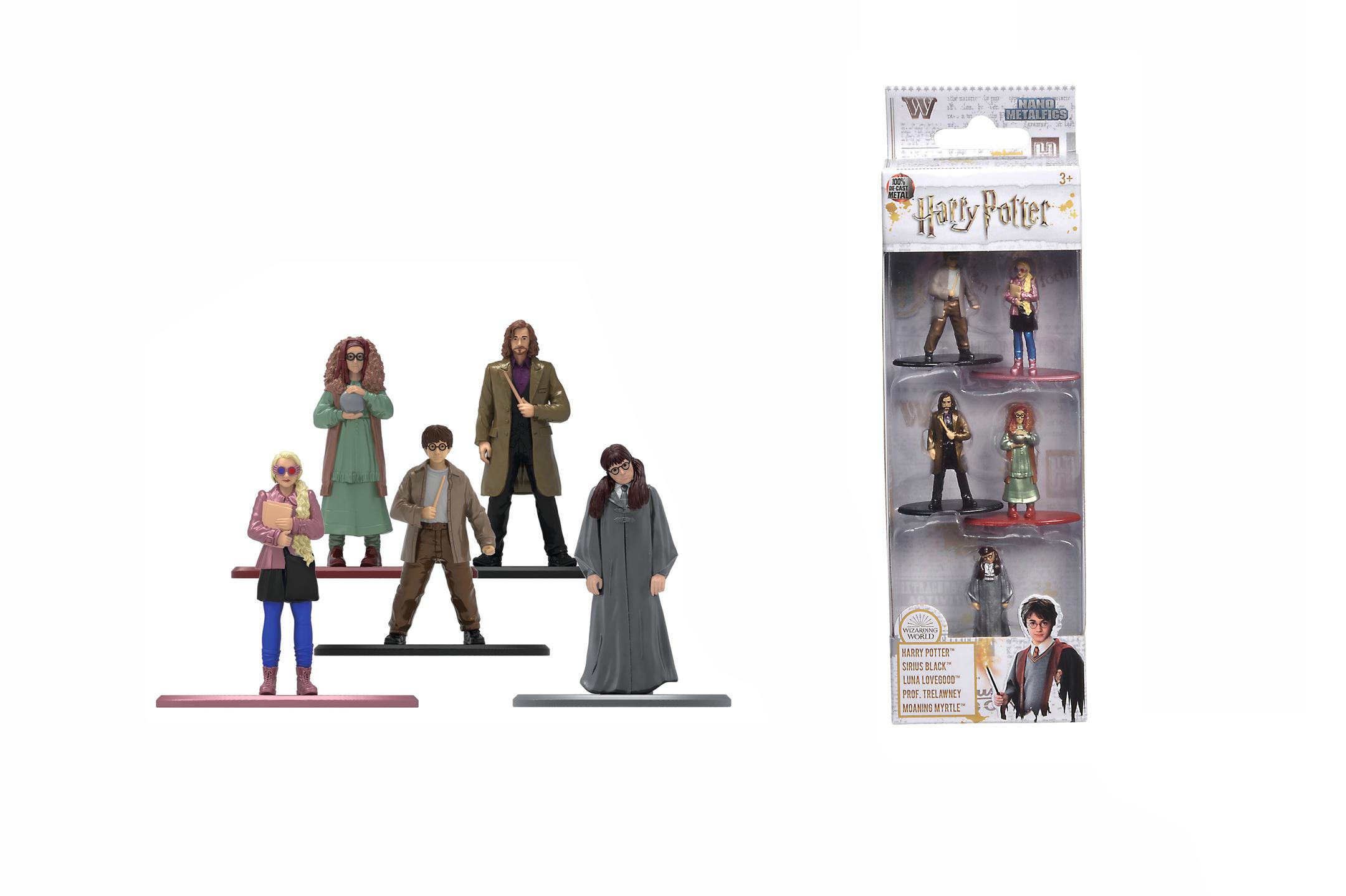 Harry Potter Sammelfiguren