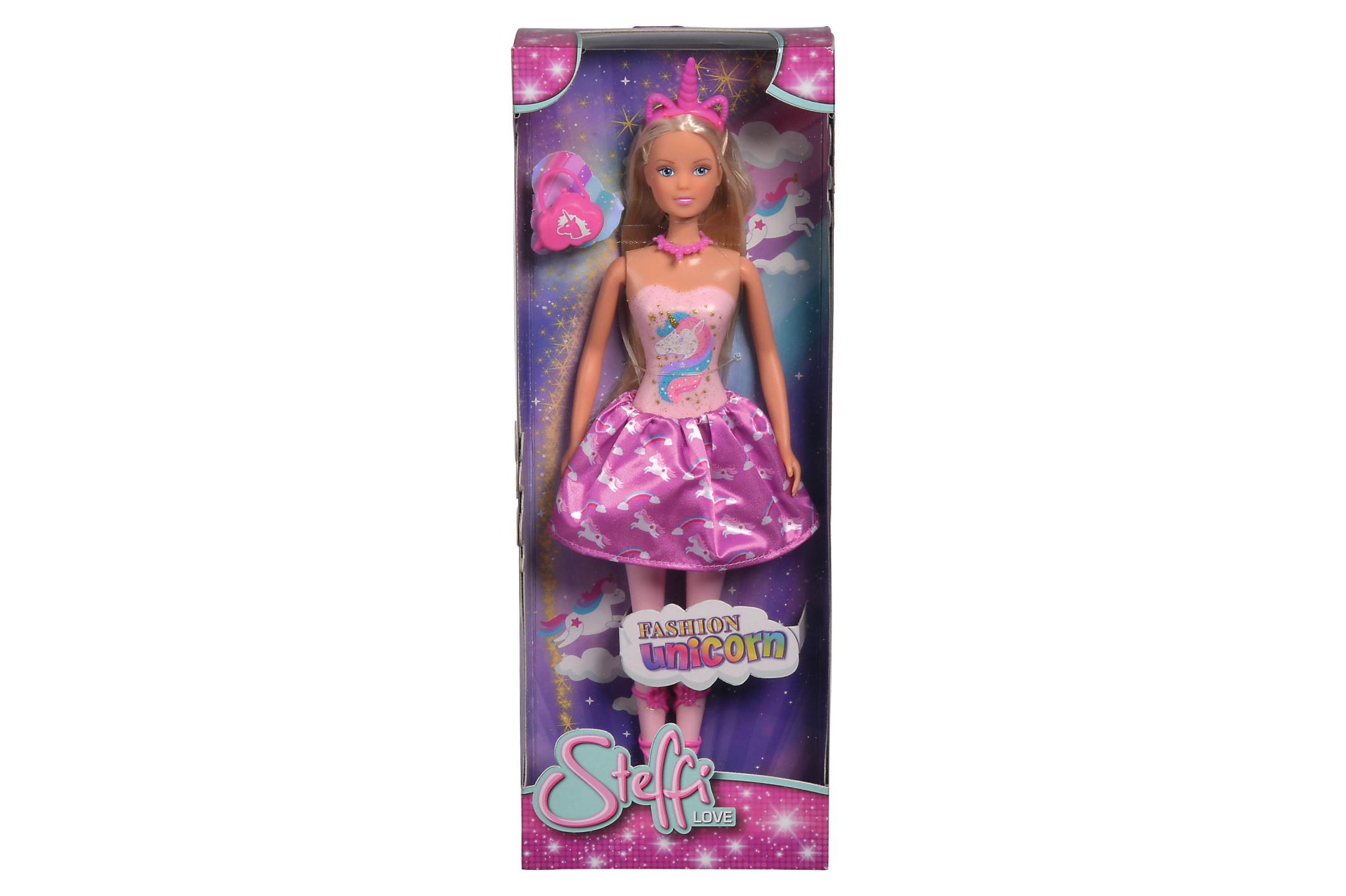 Steffi Love Fashion Unicorn 29cm