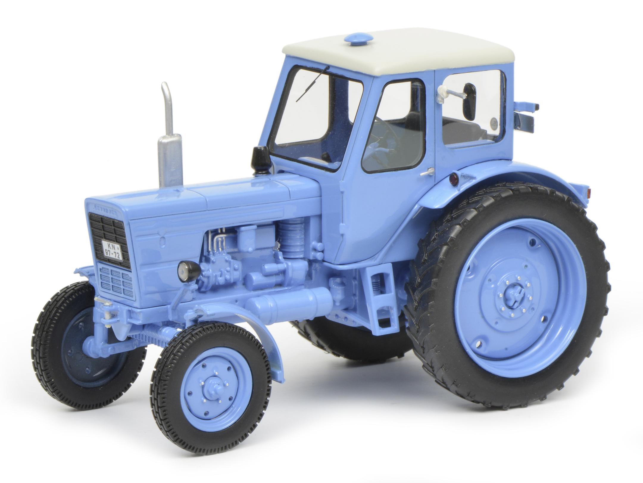 Belarus MTS-50 Traktor 1:32